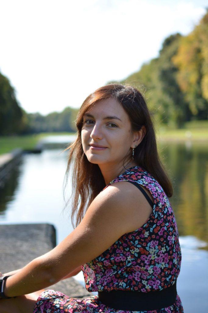Ksenija Heck